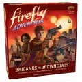 Firefly Adventures - Brigands and Browncoats 0