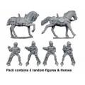 Mounted Hobilars 0