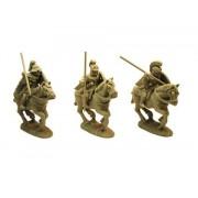 Republican Roman Cavalry in Mail