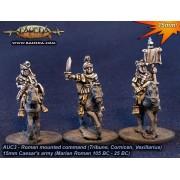 Roman mounted command