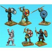 Viking Bondi Spearmen