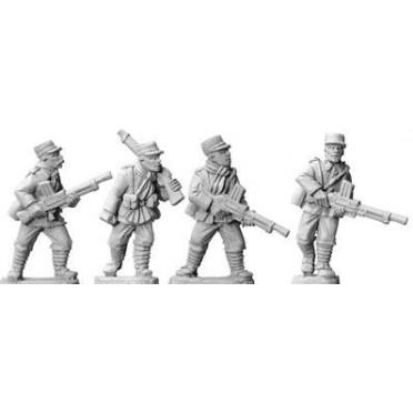 Foreign Legion LMG's