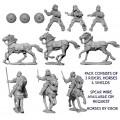 Carolingian Armoured Cavalry I. 0
