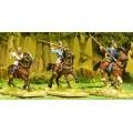 Carolingian Light Cavalry I 0