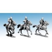 Sub Roman Unarmoured Cavalry with Spears