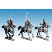 Sub Roman Heavy Cavalry with Swords
