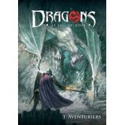 Dragons - 1. Aventuriers : Livre de base