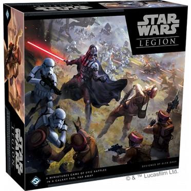 Star Wars : Legion Core Set
