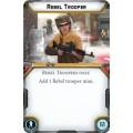 Star Wars : Legion - Rebel Troopers Unit Expansion 4