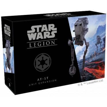 Star Wars :  AT-ST Unit Expansion