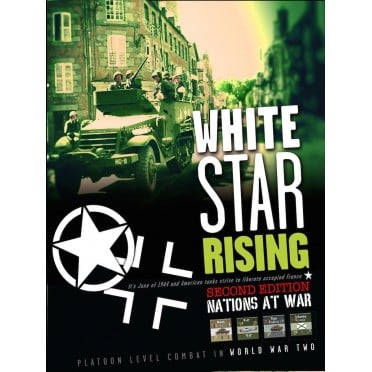 White Star Rising Second Edition