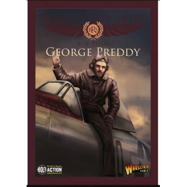 Blood Red Skies: US Ace Pilot George Preddy