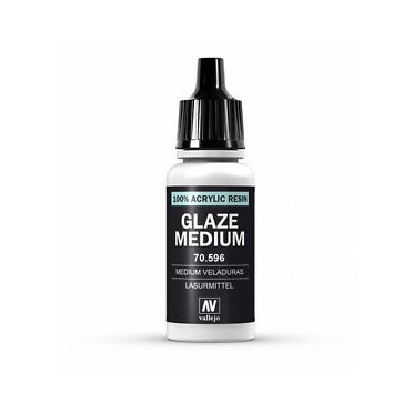 Glaze Medium (596)