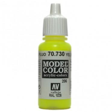Yellow fluo (730)