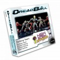 DreadBall 2 - New Eden Revenants : Equipe Cyborg 0