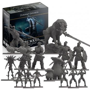 Dark Souls: Darkroot Expansion