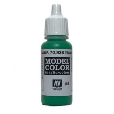 Transparent Green (936)