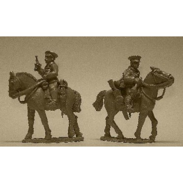 British Cavalry Command