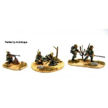 German Specialists