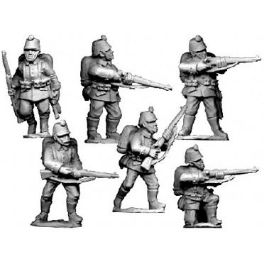 German Jaegers