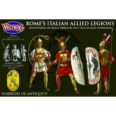 Légions Italiennes de la République