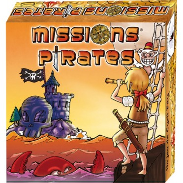 Missions Pirates