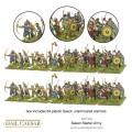 Saxon Starter Army 2