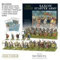 Saxon Starter Army 5