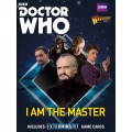 Doctor Who - I am The Master 0