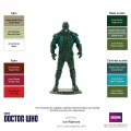 Doctor Who - Ice Warriors 6