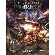 Infinity RPG - Core Book