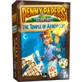 Penny Papers Adventures : The Temple of Apikhabou 0