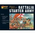 Pike & Shotte starter battalia 0