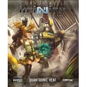 Infinity RPG - Quantronic Heat