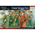 Firelock Storming Party 2