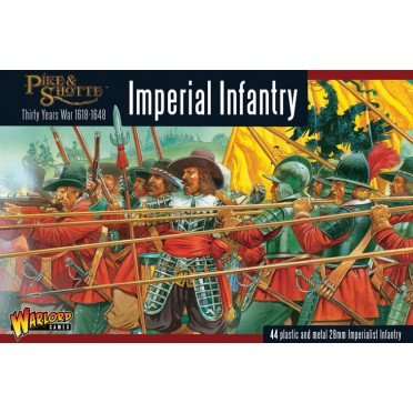 Imperial Infantry
