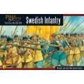 Swedish Infantry Regiment 0