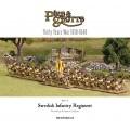 Swedish Infantry Regiment 1