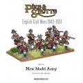 New Model Army 0