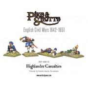 Highlander Casualties