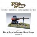 Marksman & Master Gunner 3