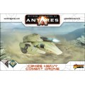 Beyong the Gates of Antares: C3M25 Heavy Combat Drone 0
