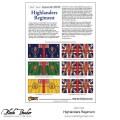 Highlanders Regiment 5