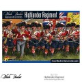 Highlanders Regiment 6