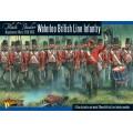 Napoleonic British Line Infantry (Waterloo campaign) 0