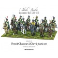 French Chasseurs a Cheval 0