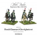 French Chasseurs a Cheval 1
