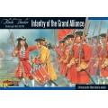 Marlborough's Wars: Infantry of the Grand Alliance 3