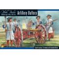 Marlborough's Wars: Artillery battery 4