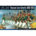Russian Line Infantry 1809-1814 6